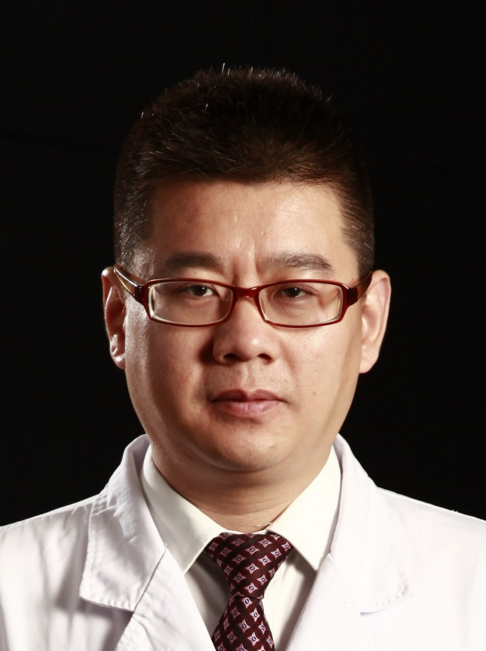 Professor Hongxing Liu